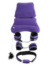 Load image into Gallery viewer, purple Bondage kit