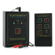 Load image into Gallery viewer, ElectraStim Remote Control Electro Stimulator