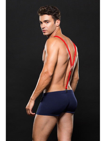 Sexy Men's Costume Underwear