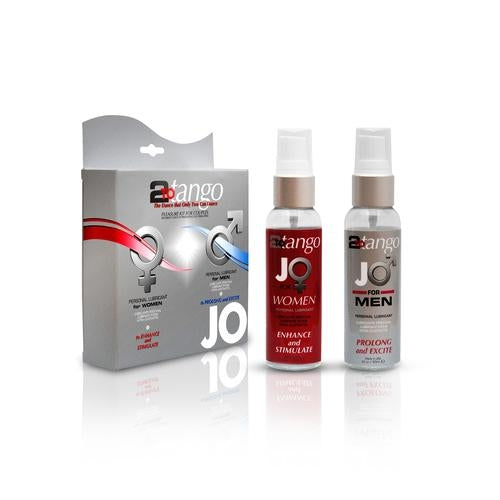 Couples Personal Lubricant Sets