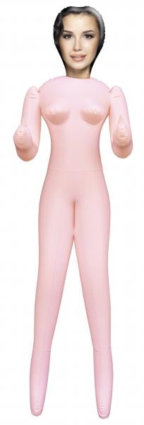 Seductive Cowgirl Inflatable Love Doll