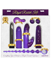 Load image into Gallery viewer, Royal Rabbit Couple Sex toy kit Buy online