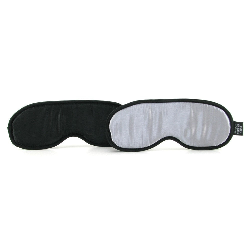Fifty Shades of Grey - No Peeking Blindfold 2 Pack