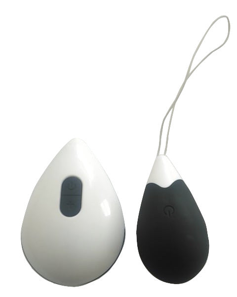 Teresa Wireless Remote Control Rechargeable Egg
