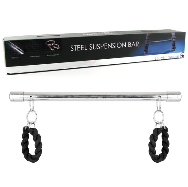 Ouch Deluxe Steel Suspension Bar