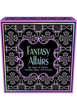 Load image into Gallery viewer, Fantasy Affairs Premier Board Game