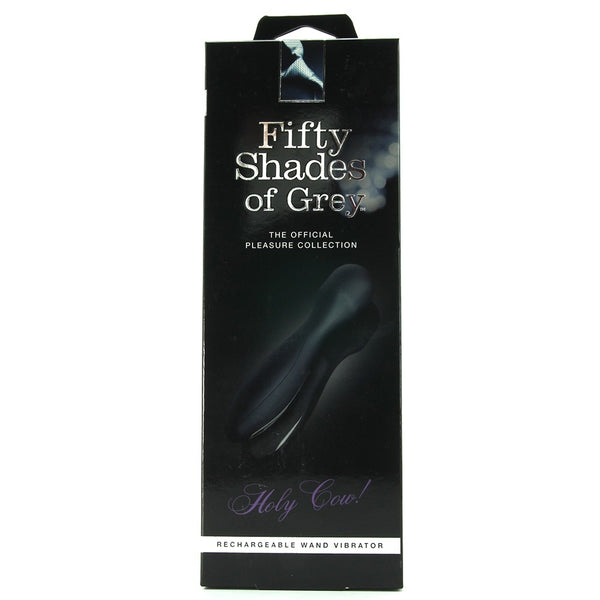 Fifty Shades of Grey - Holy Cow