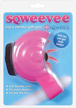 Load image into Gallery viewer, Sqweevee Flexible Vibrator Case