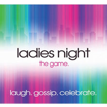 Load image into Gallery viewer, Ladies Night - The Game