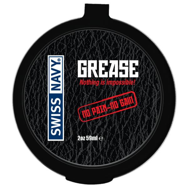 Swiss Navy Original Grease 59ml