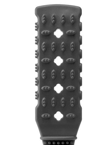 Fetish Fantasy Rubber Paddle