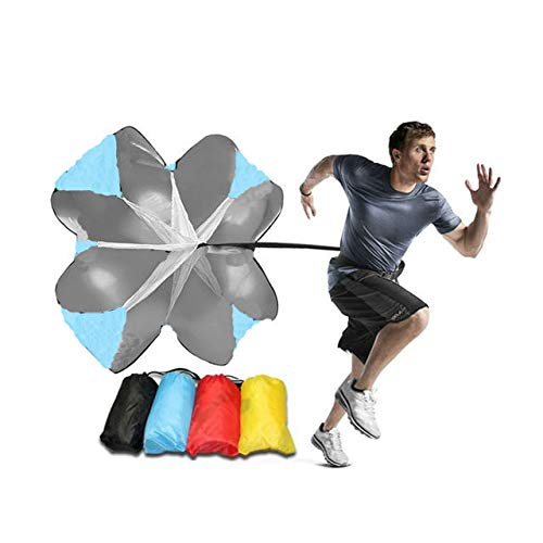 Parachute Resistance for Football / Athletics / Training at the Speed / Stamina