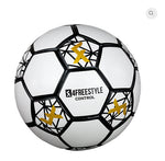 4Freestyle Control ball v2 - Freestyle Soccer