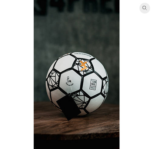 d4369ab3ad03c 4Freestyle Control ball v2 - Freestyle Soccer – Happy Souk