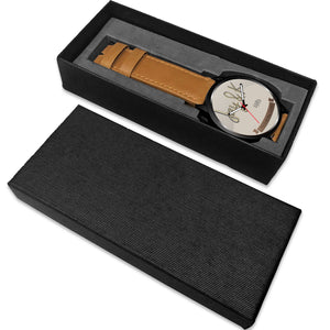 FRENCH BRAND JAY&K FASHION WATCH