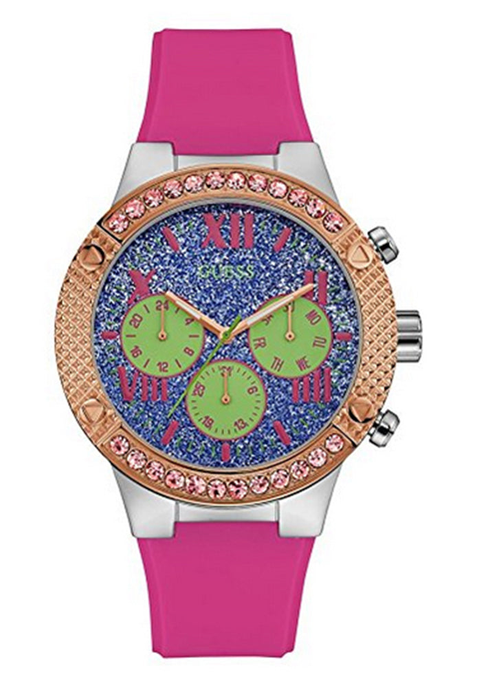 GUESS- SHOWSTOPPER Women's watches W0772L4