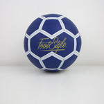 Footstyle ball