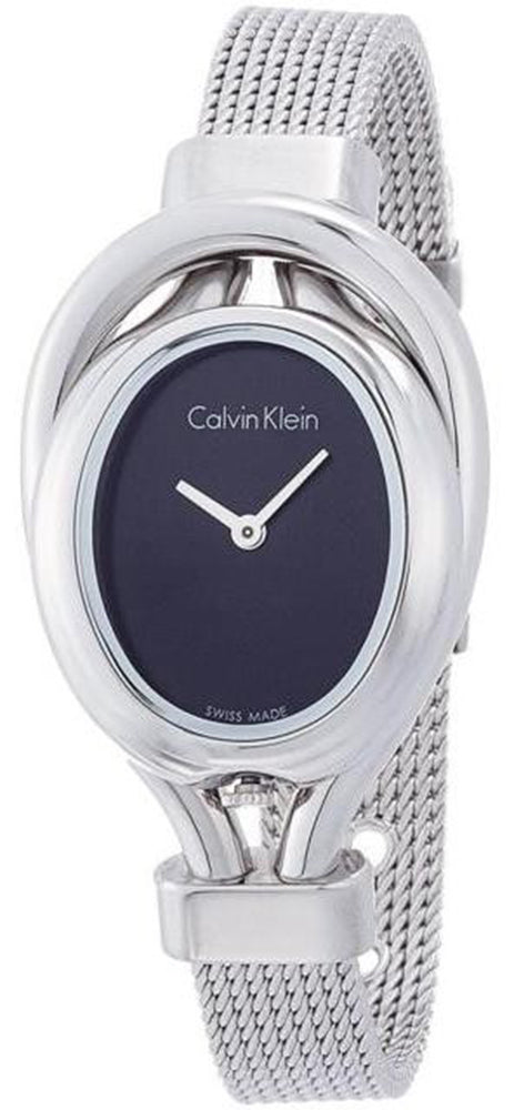 Women Watch Calvin Klein K5H23121