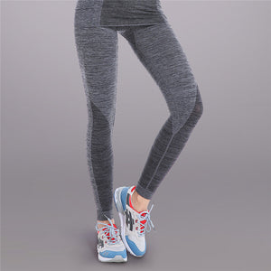Women Soft Exercise Leggings Free Size Jogging Running Pants Trousers