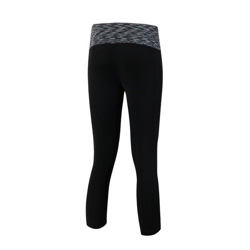 Woman Sport Compression Athletic Gym Running Workout Leggings Fitness Yoga Pants