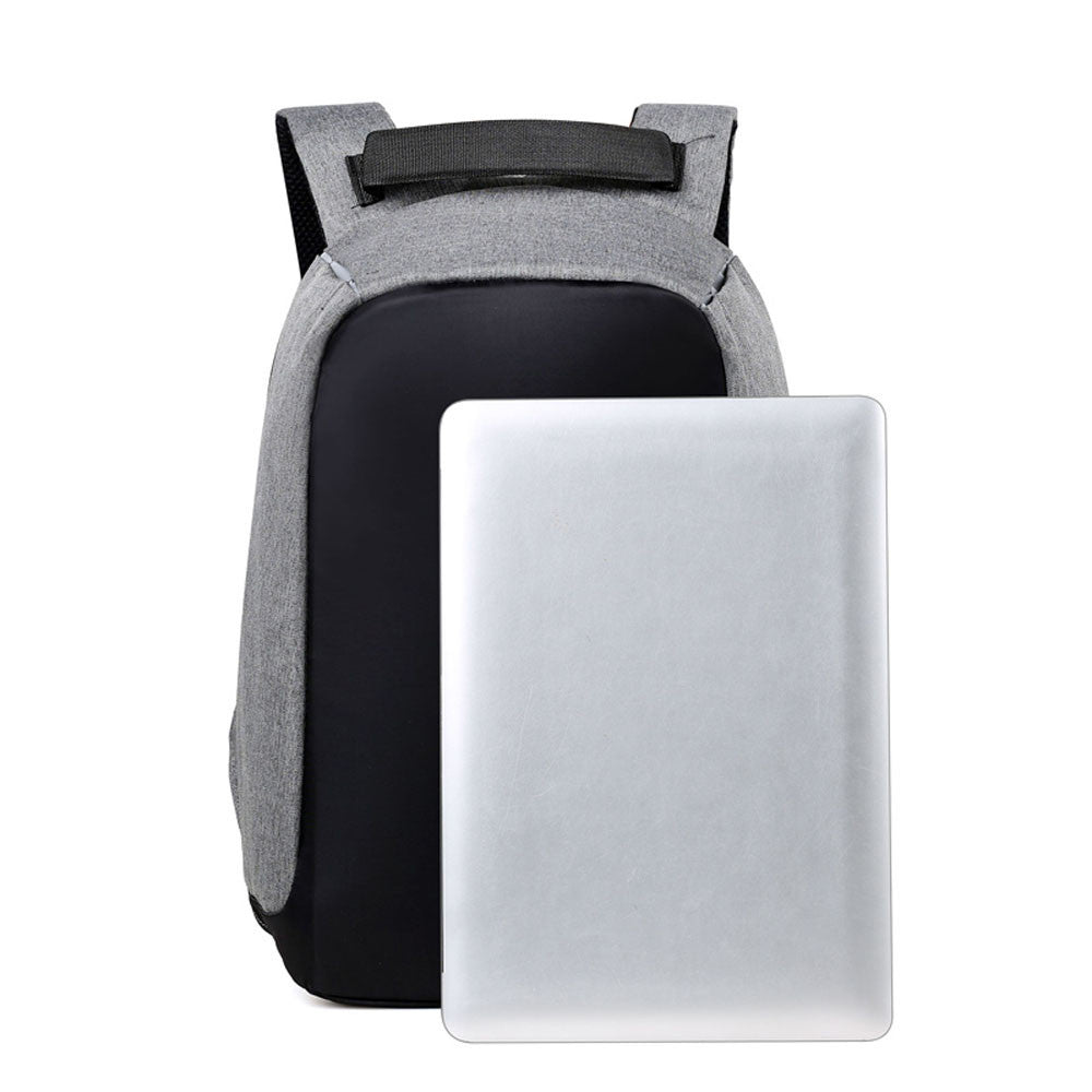 Men Portable Backpack Computer Bag School Backpacks Business Travel Bags