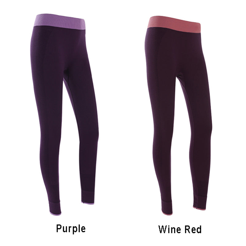 Sport Legging Women Yoga Pants,Breathable Quick Dry Running Fitness Sports Tights,Elastic Waist