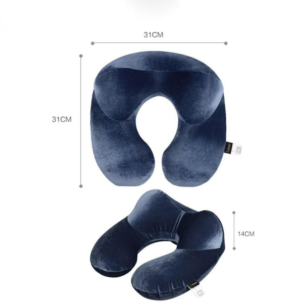 best approved traveler evolution travel blue pillow pillows top tested cabeau neck