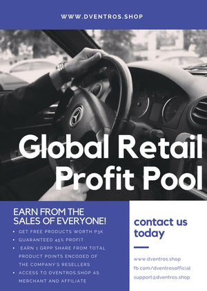 GLOBAL RETAIL PROFIT POOL PACKAGE
