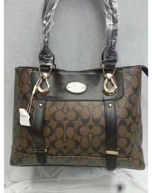 007 Triple A Quality Coach Ladies Bag Medium Size