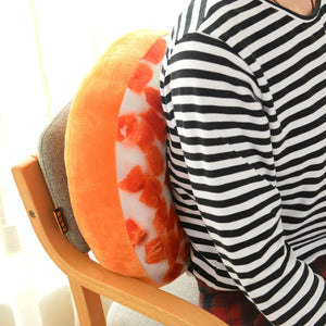 Sweet Treats Donut Pillow - Asili Interiors