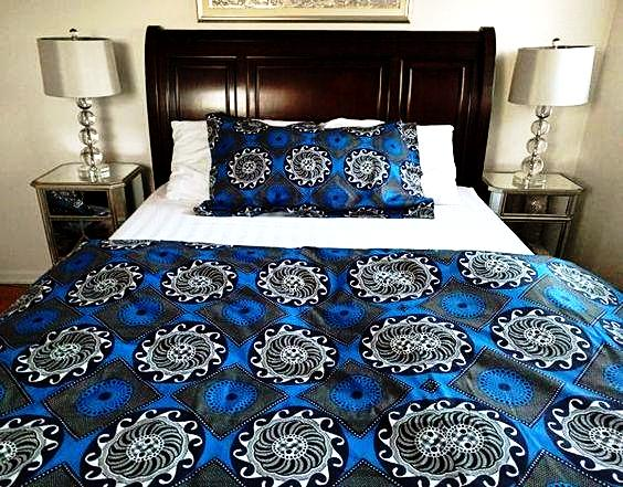 Duvet Cover set - Asili Interiors