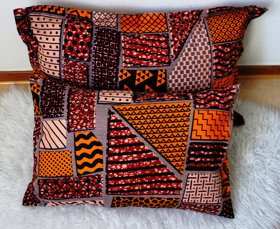 Pillow Cases - Asili Interiors