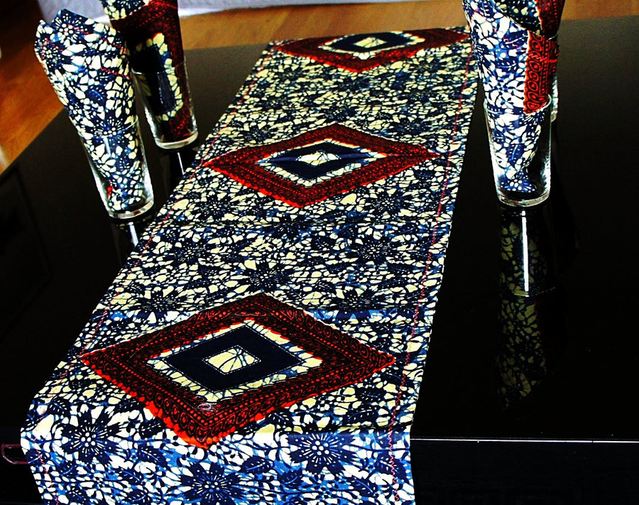 Table Runner - Asili Interiors