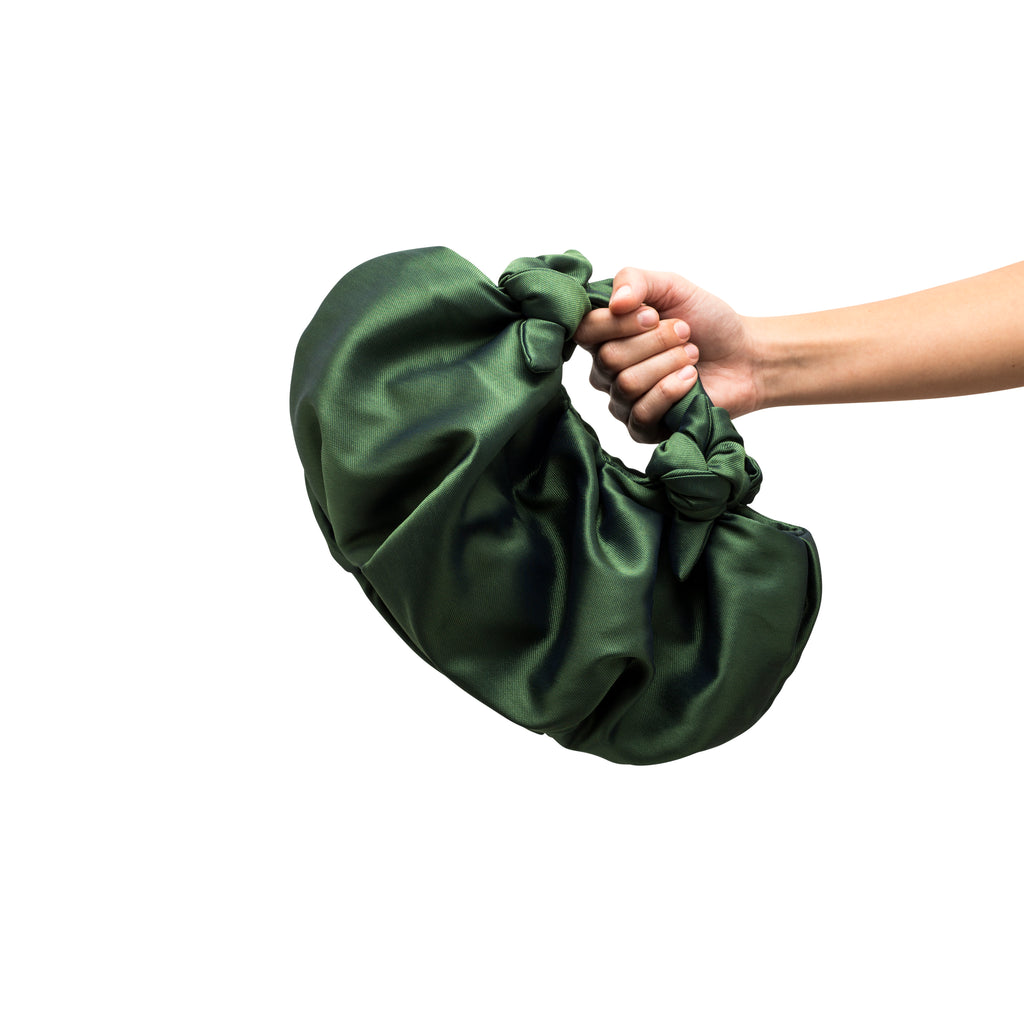 Bernatta Bag forest green