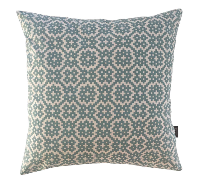 Bemba Blocks Cushion Cover 45 x 45