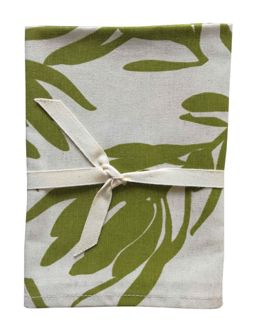Facet Harvest Tea Towel