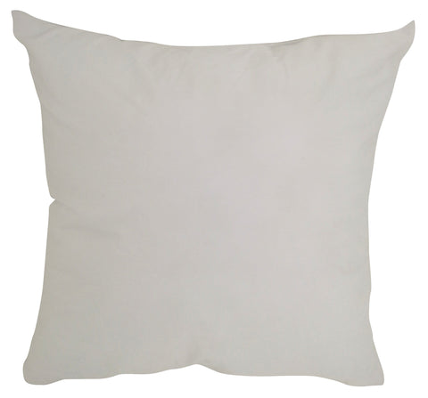 Bemba Blocks Duck Egg Cushion Cover