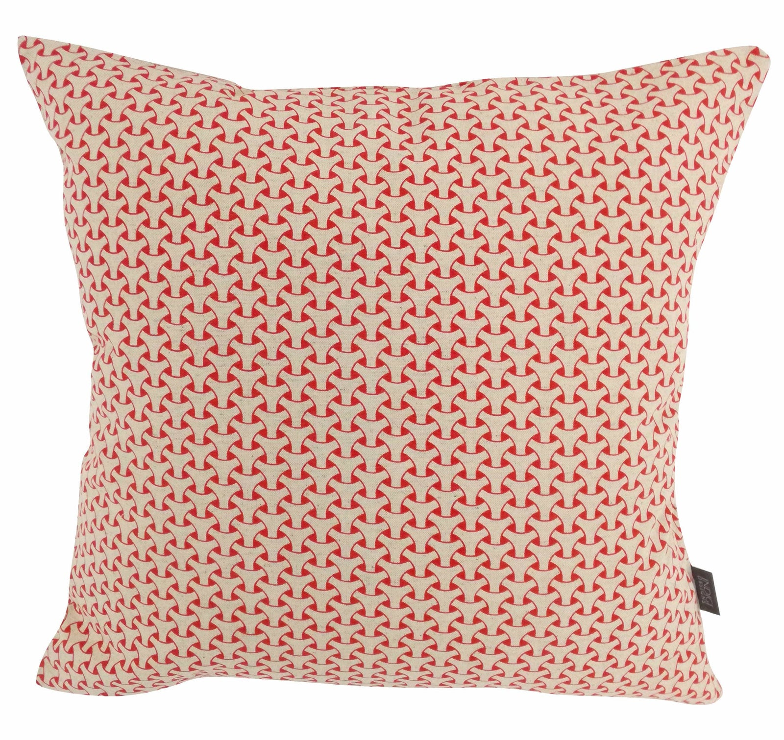 Dogon Weave Watermelon Cushion Cover