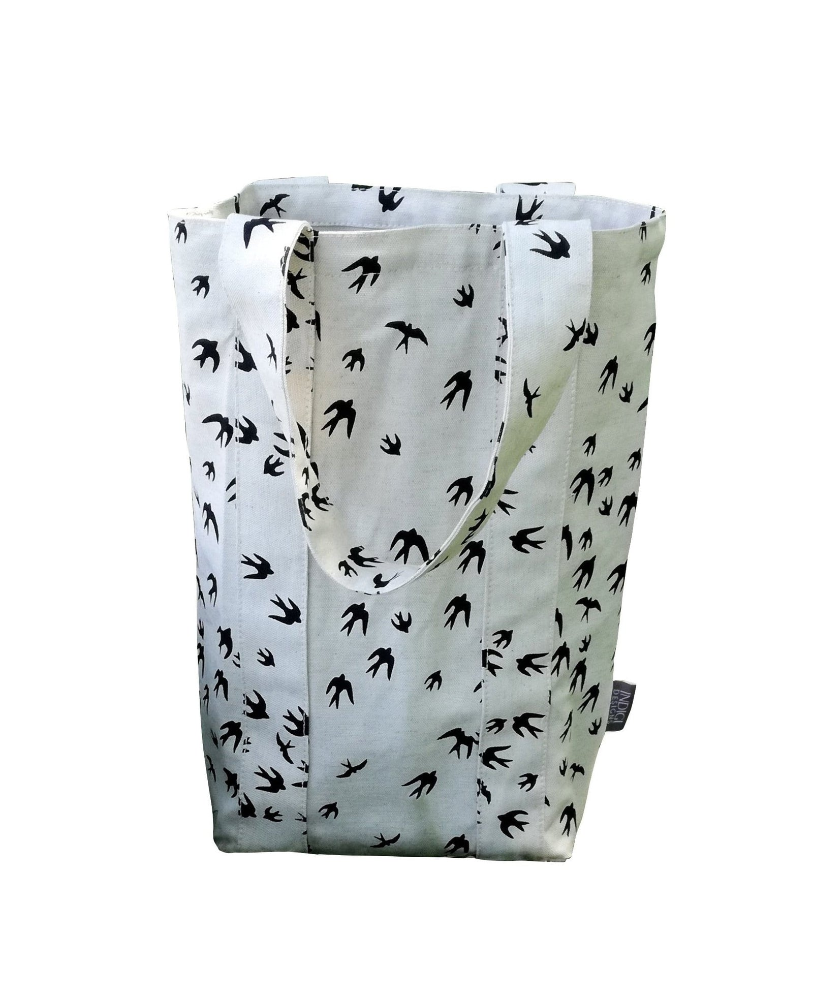 Drinks Carrier in Birds Design