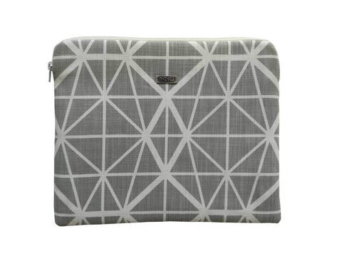 Facet Duck Egg Ipad Mini Sleeve