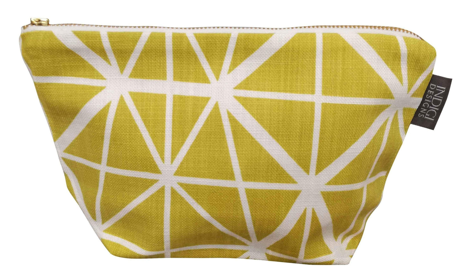 Facet Harvest Cosmetic Bag Large