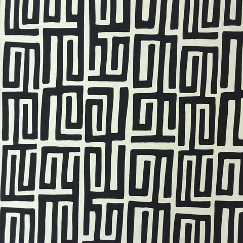 Bemba Blocks Fabric
