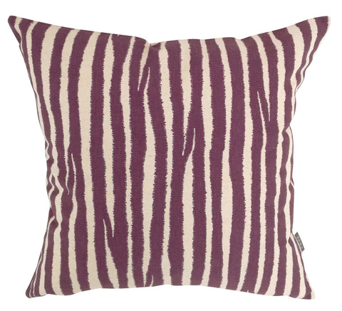 Tshanga Burnt Orange Cushion Cover