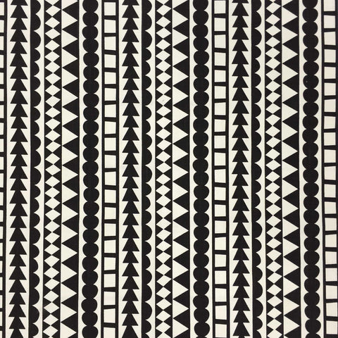 Kente Digital Printed Fabric