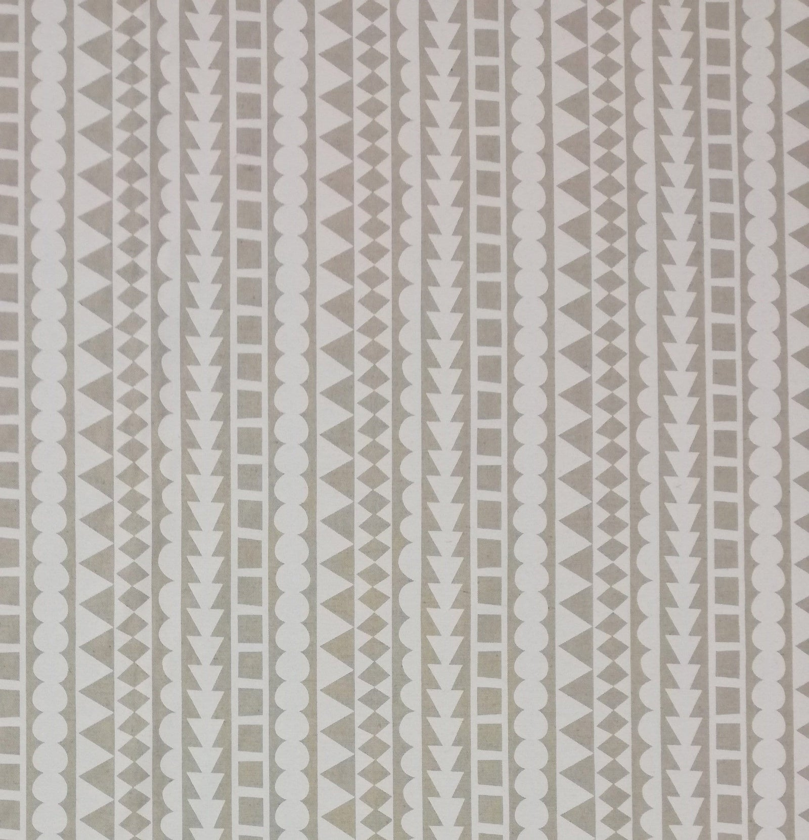 Tribal Stripe Fabric