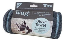 Henry Wag Microfibre Glove Towel