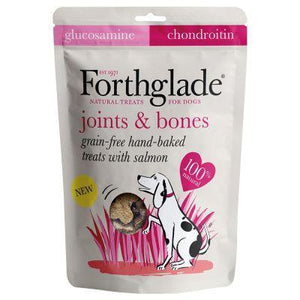 Forthglade Joints & Bones Dog Treats 150g