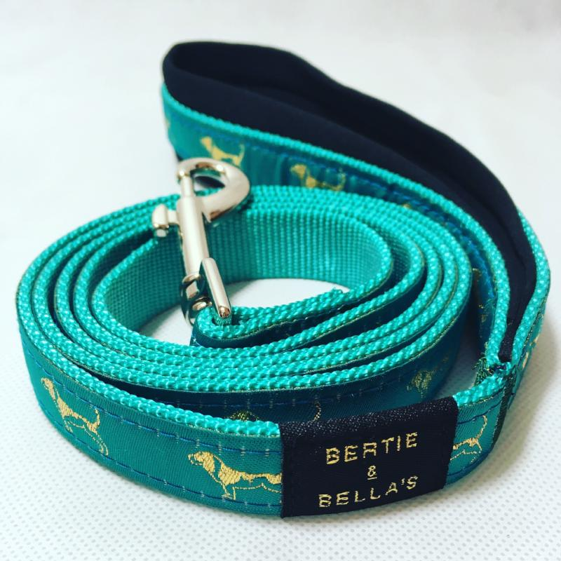 Bertie & Bella's Dog Lead
