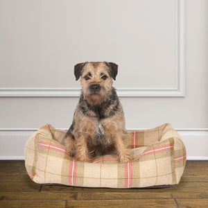 Danish Design Dog Bed