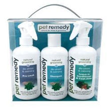 Pet Remedy Shampoo Set